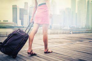 Cercare lavoro all'estero da Trieste