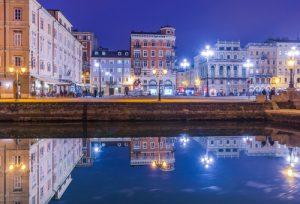 Cosa visitare a Trieste
