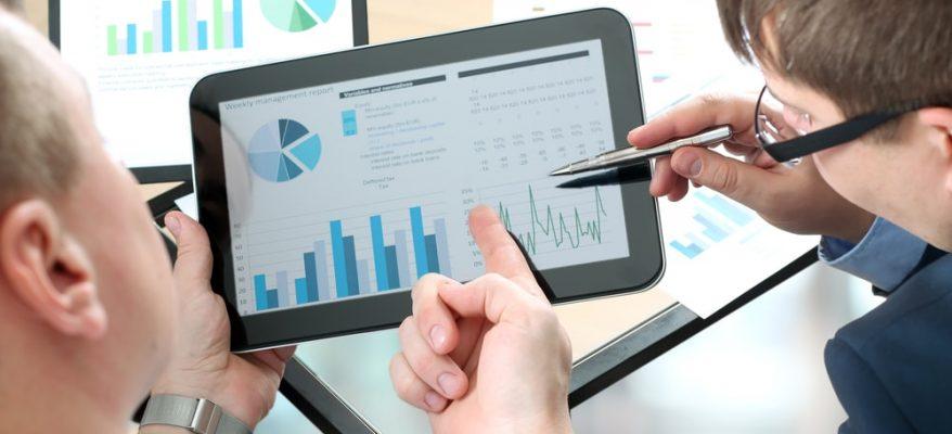 Master online in data analyst