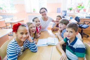 Insegnare nelle scuole a Trieste