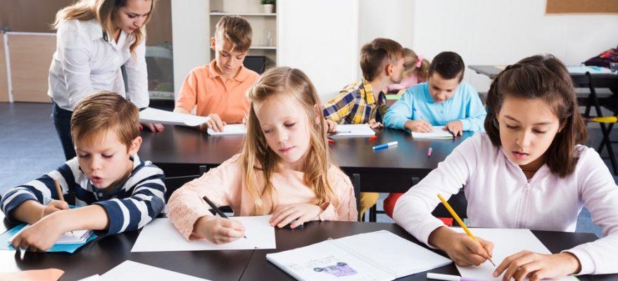 Trattare i BES nelle scuole di Trieste