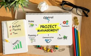 Cosa fa un project manager