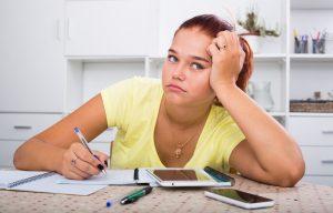 Organizzare lo studio per superare gli esami
