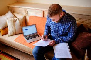 Come gestire l'ambiente di studio