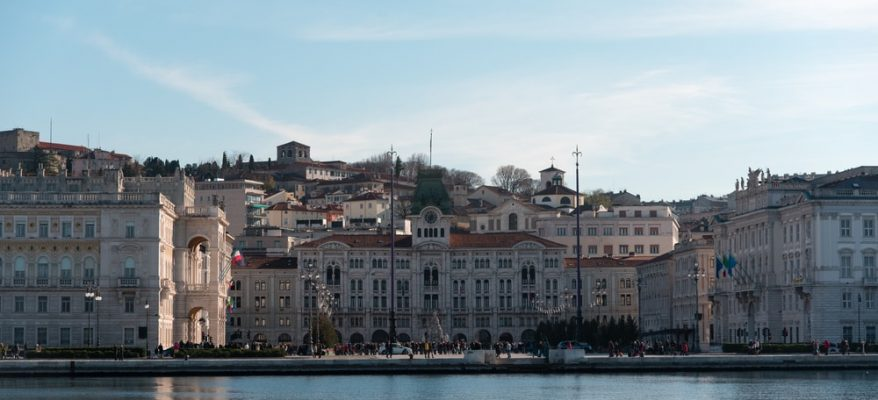 Dove mangiare a Trieste