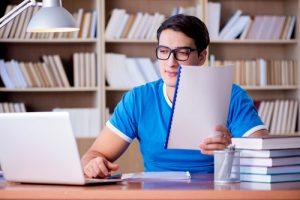 Organizzazione perstudiare online