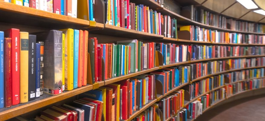 Biblioteche Trieste