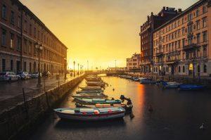 Cosa fanno gli universitari a Trieste