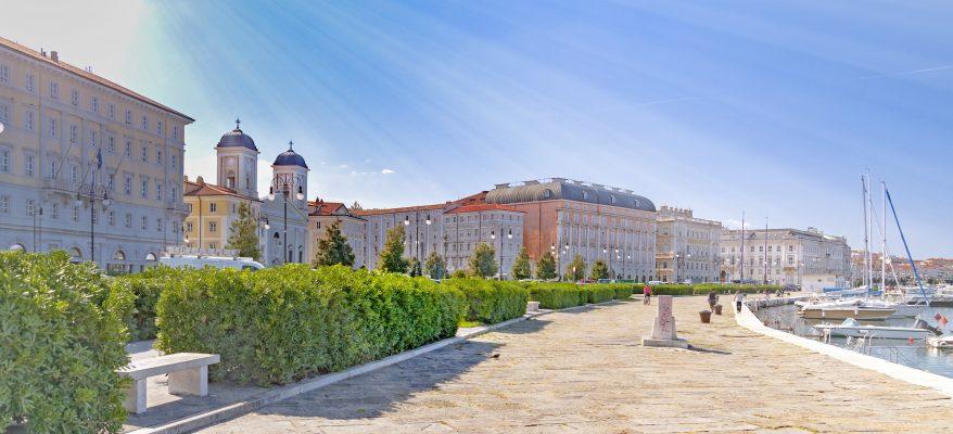Tempo libero a Trieste