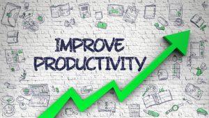 Aumentare la produttività personale