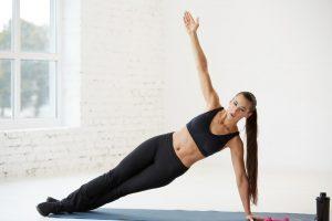 modi per praticare yoga