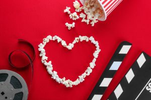 serie tv con storia d'amore