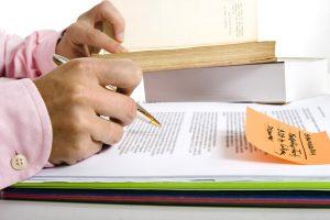 come scrivere la bibliografia