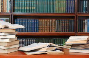 citare opere in bibliografia