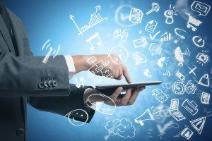 applicazioni per acquisti on line