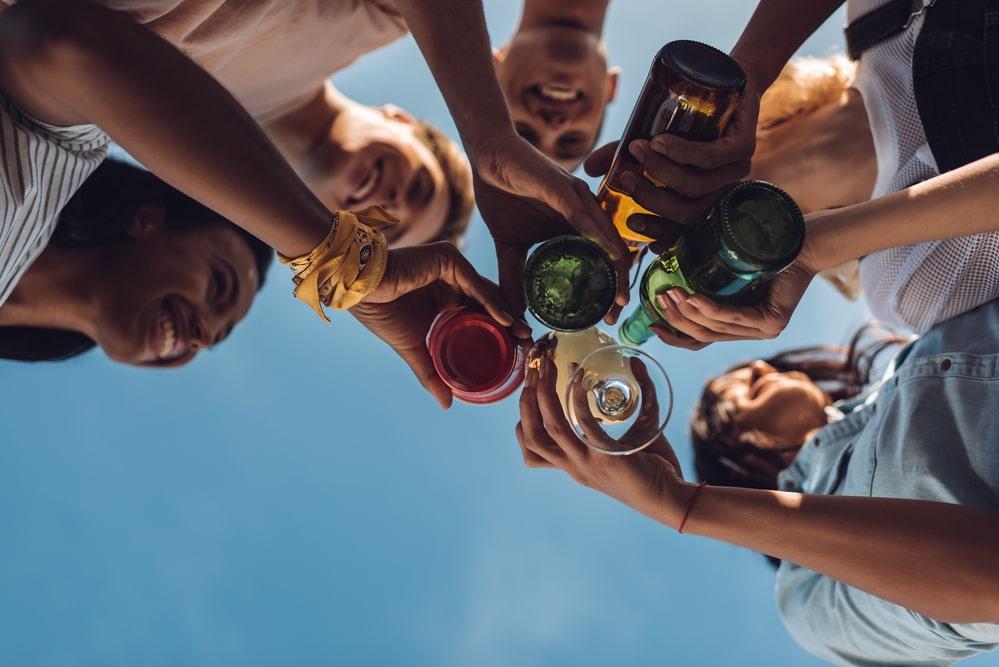 Idee festa di laurea blog ufficiale dell 39 universit for Idee per addobbare festa di laurea