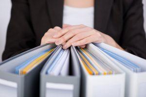 scrivere delega ritiro documenti
