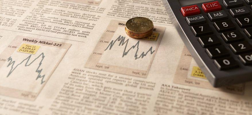giornali di economia